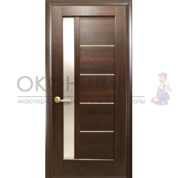 """Дверь НОВЫЙ СТИЛЬ """"ГРЕТА-МС"""" """"Каштан"""""""