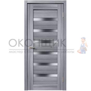 """Дверь ДЕРА """"Модель 643-СО"""" """"Сандал серый"""""""