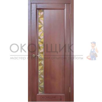 """Дверь РУСТИКАЛЬ """"МОДЕЛЬ-12"""" """"МОДЕРН"""""""