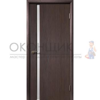 """Дверь ДЕРА """"Модель 983-СО"""" """"Венге"""""""