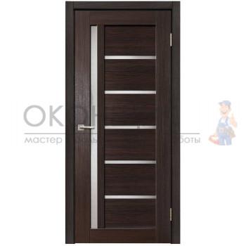 """Дверь ДЕРА """"Модель 693-СО"""" """"Венге"""""""
