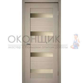 """Дверь ДЕРА """"Модель 1684-СО"""" """"Капучино"""""""