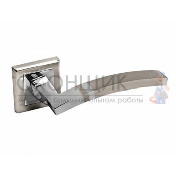 Ручка PALIDORE на квадратной розетке A-230HH/PC