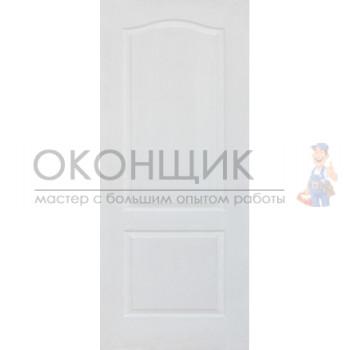 """Дверь СНЕЖНАЯ ДОЛИНА """"ГЛУХАЯ"""" """"Грунтованная"""""""