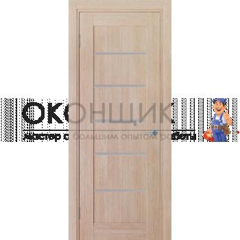 "Дверь РЕЛИКТ ""ARTE LINE 25"" ""Бианко"""
