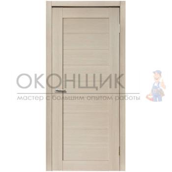 """Дверь ДЕРА """"Модель 634-ГЛ"""" """"Акация"""""""