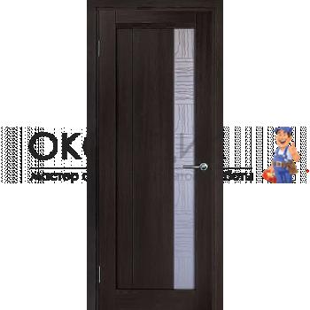 """Дверь РЕЛИКТ """"ARTE LANDA C"""" """"Венге"""""""