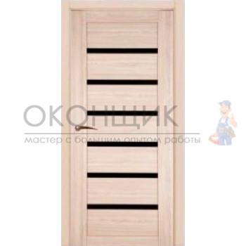 """Дверь ВДК """"ЭКО SIMPLE 206"""" """"Дуб Шенон"""""""