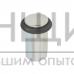 """Дверной упор АЛЛЮР 588А-1 SN """"Никель"""""""