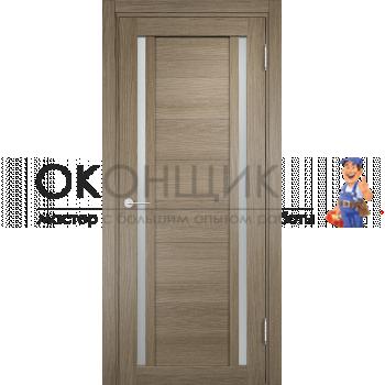 """Дверь ELDORF """"БЕРЛИН 06"""" """"Дуб дымчатый"""""""