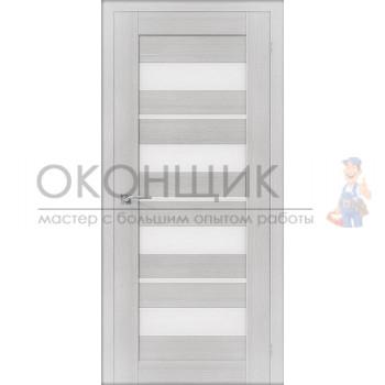 """Дверь ДЕРА """"Модель 687-СО"""" """"Кофе"""""""