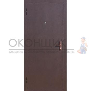 """Входная дверь СТРОЙГОСТ """"5-1"""" """"Металл"""" (внутреннее открывание)"""