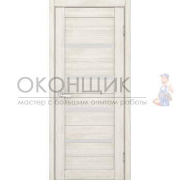 """Дверь ПЕТРОВСКИЕ ДВЕРИ """"ЭКО 4С"""" """"Лиственница белая"""""""
