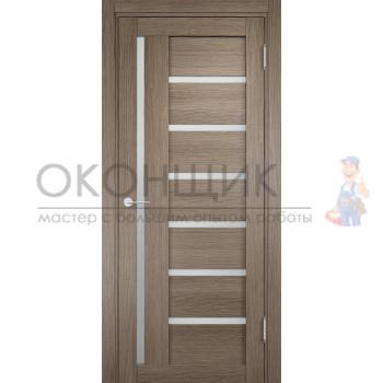 """Дверь ELDORF """"БЕРЛИН 02"""" """"Дуб дымчатый"""""""