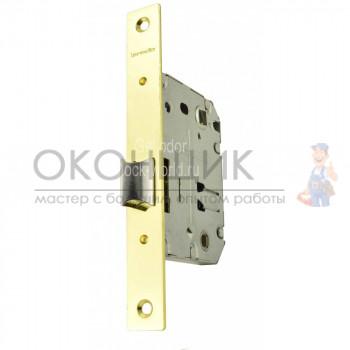 """Дверная защелка LAREDO 6.50.70 PB """"Золото"""""""