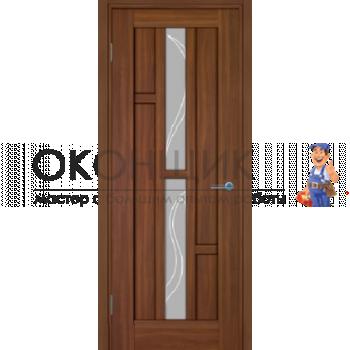 """Дверь РЕЛИКТ """"ARTE CLASS C"""" """"Орех"""""""