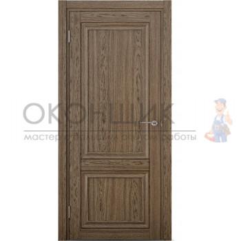 """Дверь ДЕРА """"Модель 602-ГЛ"""" """"Шервуд"""""""