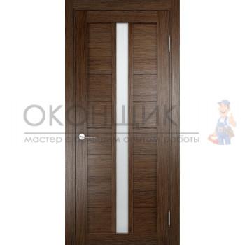 """Дверь ELDORF """"БЕРЛИН 10"""" """"Дуб табак"""""""