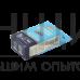 """Цилиндровый механизм НОРА-М ECO ЛП 80 (40/40) PB """"Латунь"""" ключ-ключ"""