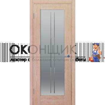 """Дверь РЕЛИКТ """"ARTE TWINS C"""" """"Бианко"""""""