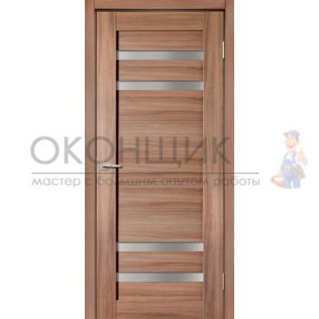 """Дверь ДЕРА """"Модель 636-СО"""" """"Шимо темный"""""""