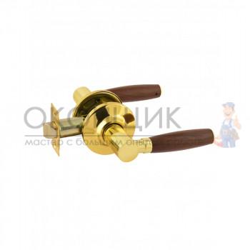 Ручка-защелка НОРА-М ТТ6-05 (золото)