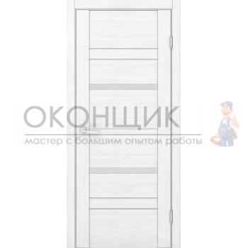 """Дверь ПЕТРОВСКИЕ ДВЕРИ """"МАССИВ Б5"""" """"Белый"""""""