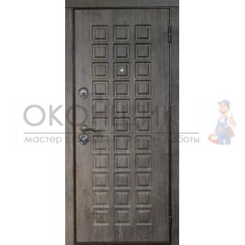 """Входная дверь GRAND """"Экстра"""" (2 замка)"""