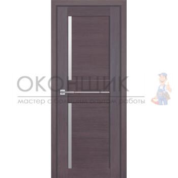 """Дверь ВДК """"ЭКО 3М"""" """"Венге"""""""