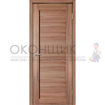 """Дверь ДЕРА """"Модель 634-ГЛ"""" """"Шимо темный"""""""