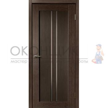 """Дверь ДЕРА """"Модель 675-СО"""" """"Венге"""""""