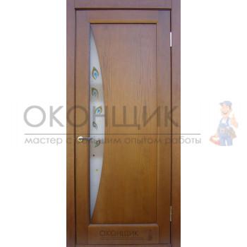 """Дверь РУСТИКАЛЬ """"МОДЕЛЬ-3"""" """"МОДЕРН"""""""