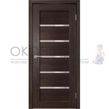"""Дверь ДЕРА """"Модель 1683-СО"""" """"Венге"""""""