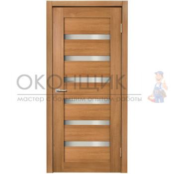 """Дверь ДЕРА """"Модель 643-СО"""" """"Карамель"""""""