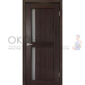 """Дверь ДЕРА """"Модель 681-СО"""" """"Венге"""""""