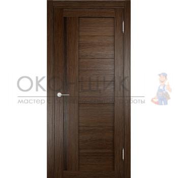 """Дверь ELDORF """"БЕРЛИН 03"""" """"Дуб табак"""""""