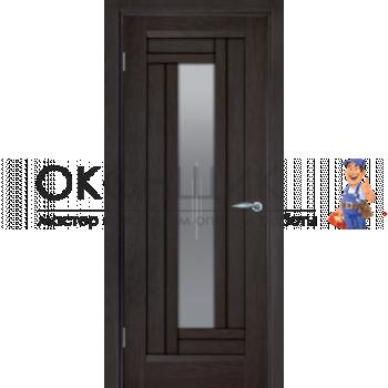 """Дверь РЕЛИКТ """"ARTE MILAN C"""" """"Венге"""""""