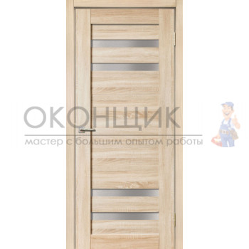 """Дверь ДЕРА """"Модель 636-СО"""" """"Сонома"""""""