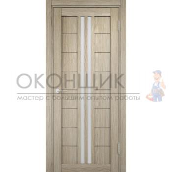"""Дверь ELDORF """"БЕРЛИН 08"""" """"Дуб дымчатый"""""""