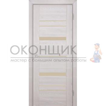 """Дверь ДЕРА """"Модель 657-СО"""" """"Бетон светлый"""""""