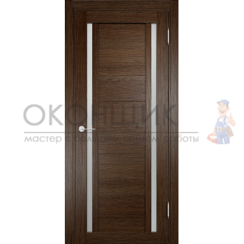 """Дверь ELDORF """"БЕРЛИН 06"""" """"Дуб табак"""""""