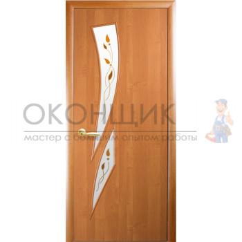 """Дверь НОВЫЙ СТИЛЬ """"КАМЕЯ"""" """"Ольха 3d"""""""