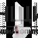 Трехстворчатое окно с двойным открыванием ALUPLAST IDEAL® 2000 (ROTO)