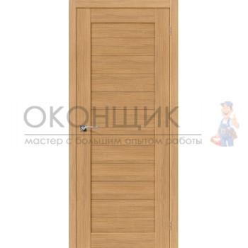 """Дверь ТЕРРИ """"Модель 21"""" """"Орех"""""""