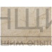 Подоконник DANKE «Светло-бежевый мрамор»
