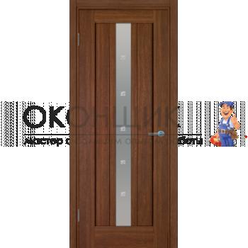 """Дверь РЕЛИКТ """"ARTE STYLE C"""" """"Орех"""""""