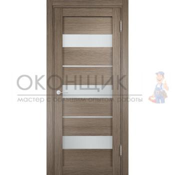 "Дверь ELDORF ""МЮНХЕН 02"" ""Дуб дымчатый"""
