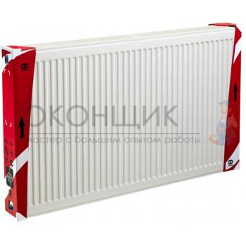 Радиатор отопления DEMRAD 500x600