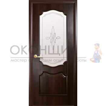 """Дверь НОВЫЙ СТИЛЬ """"РОКА-МС"""" """"Каштан"""""""