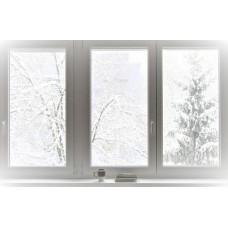 Можно ли зимой устанавливать пластиковые окна?